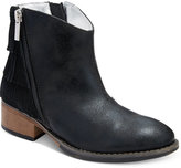 Kenneth Cole Girls' or Little Girls' Downtown Girl Boots