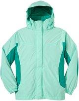 Marmot Northshore Jacket (Kid) - Ice Green/Lush-Large