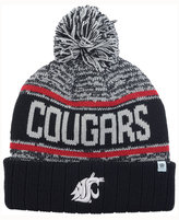 Top of the World Washington State Cougars Acid Rain Pom Knit Hat