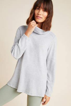 Saturday/Sunday Kelsey Hacci Turtleneck Sweater