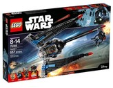 Lego Infant Boy's Star Wars(TM): The Freemaker Adventures Tracker I Play Set - 75185