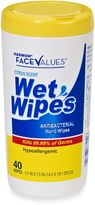 Harmon Face ValuesTM Wet Wipes Antibacterial Hand Wipes in Citrus Scent
