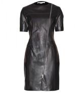 Alexander Wang Leather dress