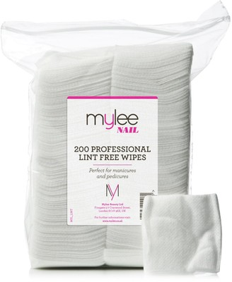 Mylee Lint Free Wipes - Pack Of 200