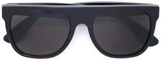 RetroSuperFuture 'Flat Top' sunglasses