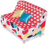 Manhattan Toys Groovy Girls Heart to Heart Sofa Doll Accessory by