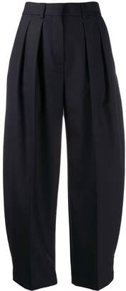 See by Chloe high waisted balloon trousers