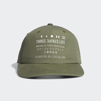 adidas Day-to-Night Relaxed Hat