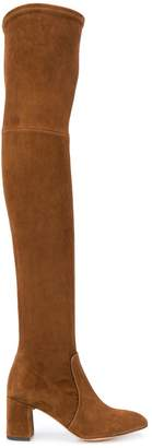 Parallèle Klea6 over-the-knee boots