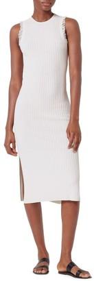 Joie Gisselle Knit Midi Dress