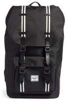 Herschel Men's Little America Backpack - Black