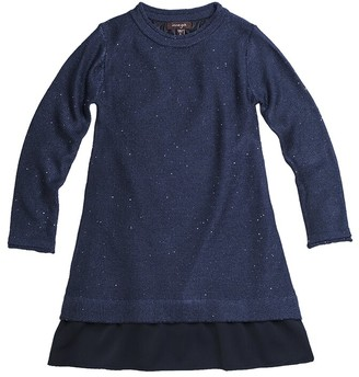 Imoga Sequin Sweaterdress