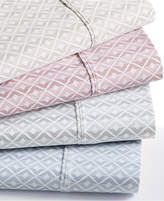 Sunham Sorrento Print 6-Pc Sheet Sets, 500 Thread Count, Created for Macy's