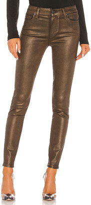 Paige Hoxton Coated Ultra Skinny. - size 24 (also