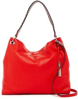 Vince Camuto Axton Leather Hobo