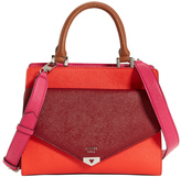 GUESS VY679206Ctm Lottie Double Strap Shoulder Bag