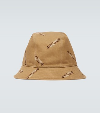 Gucci Exclusive to Mytheresa - Cosimo bucket hat