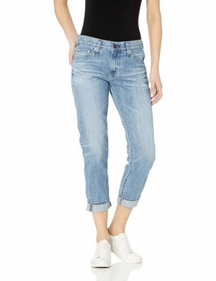 AG Jeans Women's ex Boyfriend Slim