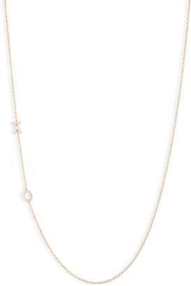 Set & Stones Cheyenne XO Necklace