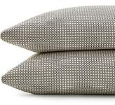DwellStudio Dwell Studio Fez Standard Pillowcase, Pair
