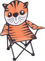 Pacific Play Tents Tyler The Tiger Chair in Orange