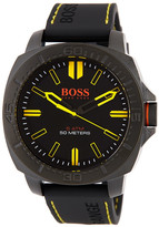 HUGO BOSS Men&s Sao Paulo Casual Watch