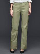Gap Classic khaki pants