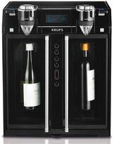 Krups 2-Bottle Wine Dispenser