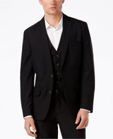 INC International Concepts Men's Textured Suit Jacket, Only at Macy's