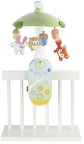Fisher-Price Smart Tech Blue Tooth Mobile