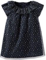 Osh Kosh 2-Piece Sparkle Star Print Tulle Dress