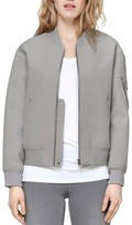 Soia and Kyo Bomber Jacket