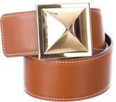 Hermes Reversible Medor Belt