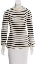 Nili Lotan Striped Brigitte Sweater w/ Tags