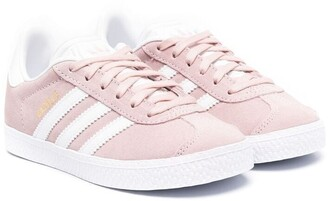 Adidas Gazelle Kids | Shop the world's largest collection of ...