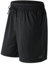 New Balance Men's N Transit Knit Short