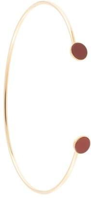 Imai Jonc Pastille bracelet