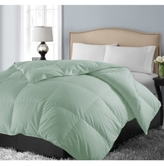 Blue Ridge 1000-Thread Count Full/Queen Down Comforter
