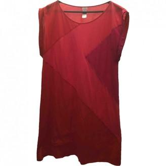 Eres Pink Cotton - elasthane Swimwear for Women