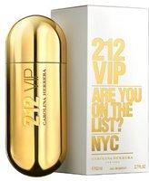 Carolina Herrera 212 VIP By Eau De Parfum Spray for Women, 2.70-Ounce