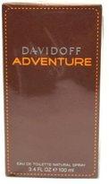 Davidoff Adventure for Men by 3.4oz 100ml EDT Spray