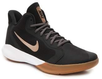 Nike Precision III Basketball Shoe - Mens
