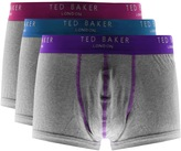 Ted Baker Underwear Fast 3 Pack Boxer Set