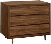 Ubabub Nifty 3-drawer Dresser - Walnut