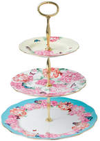 Royal Albert Miranda Kerr 3 Tier Cake Stand