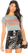 Wildfox Couture Eternal Youth Tee