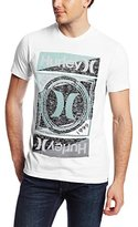 Hurley Men's Split Change T-Shirt