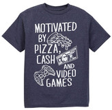 JEM Motivated Tee (Big Boys)