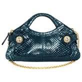 Tod's Python Clutch Bag
