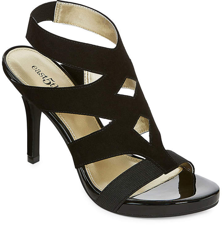 676050022574 Buckle Pumps Heel Shoes - ShopStyle